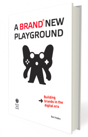 Cover - A Brand New Playground Book 3D